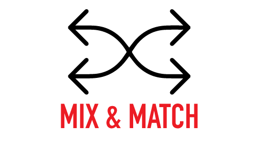 Mix & Match Meal Program