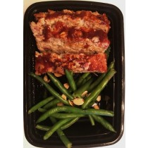 Muscle Maker Meatloaf